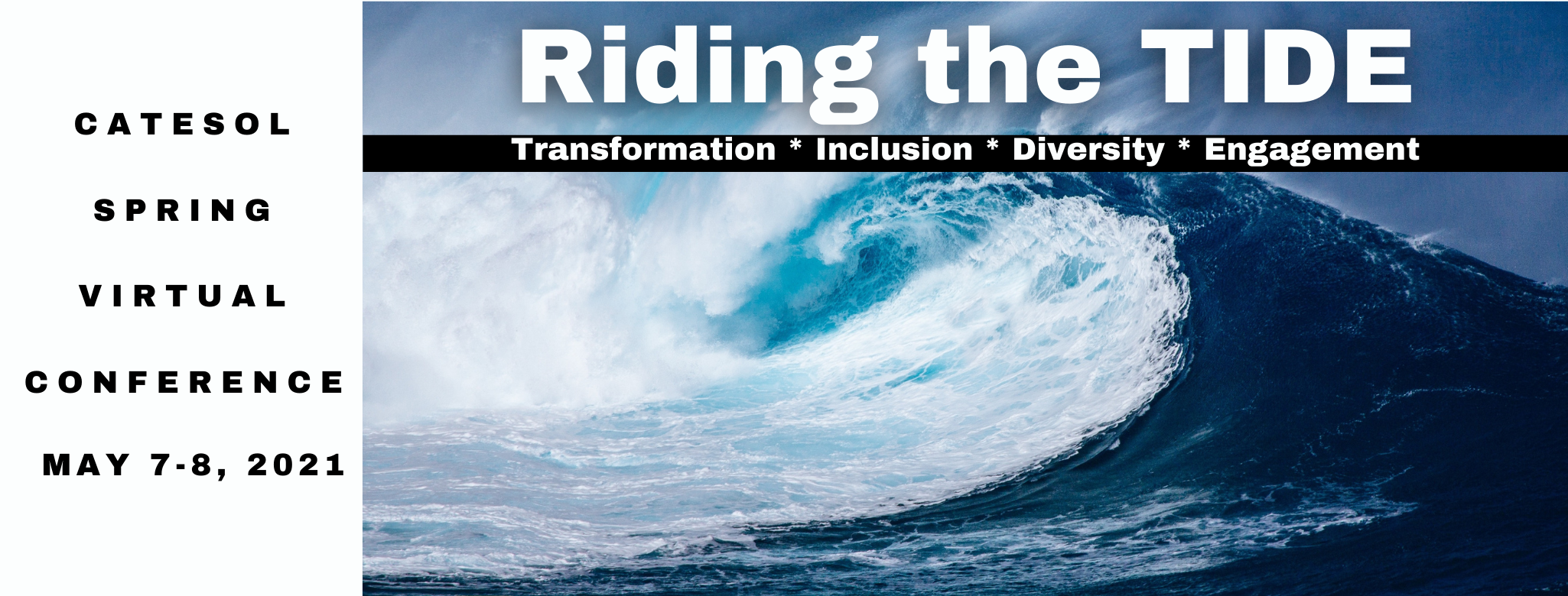 Riding the TIDE: Transformation * Inclusion * Diversity *Engagement